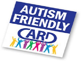 Autism Friendly CARD Crop